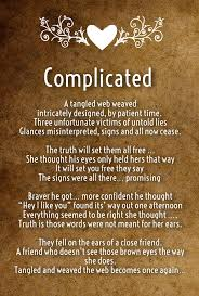 Complicated Love Quotes Inspiration Love Quotes For Complicated Relationships 48 Joyfulvoices