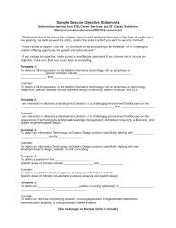 How To Write A Modern Resume Mission Statement Resume Objective New Grad Best Sample Awesome Example