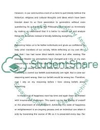 Philosophy In Life Essay The Important Books On Philosophy For Understanding Life Essay