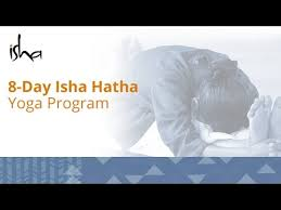 isha yoga program 07 2021