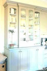 kitchen hutch cabinet s kitchen hutch google search glass rhcom kitchen custom china cabinet built in kitchen hutch