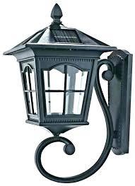 porch wall lights outdoor light motion sensor exterior sensor wall lights motion outdoor light solar black