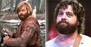 Check spelling or type a new query. Zach Galifianakis Is Not The Nodding Meme Guy It S Robert Redford And Fans Lost It
