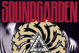 Soundgarden Chart History How Soundgardens Badmotorfinger Finally Got Some Attention