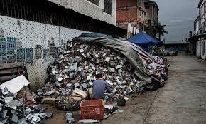 Aluminum Recycling Companies in Nigeria