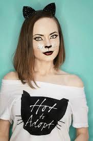 cat makeup easy makeup tutorial