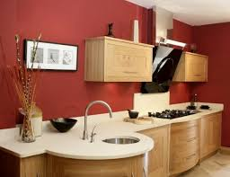 kitchen color ideas red. Kitchen Paint Color Ideas \u2013 How To Refresh Your Easily Red