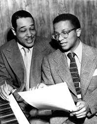 <b>Duke Ellington</b> and <b>Billy Strayhorn</b>: Jazz Composers and Their ...
