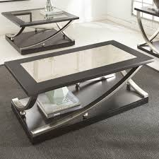 steve silver ramsey rectangle cocktail table with caster marble coffee 1172854226 rm350c