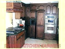 cabinet refinishing oak kitchen cabinets painted black ideas full size of refacing old lami idea