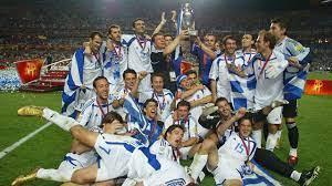 أبطال إسبانيا ومنتخب اليونان والدنمارك.. أسوأ اللاعبين الفائزين باليورو