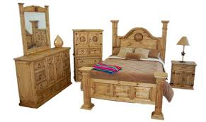 Good Big Sky Bedroom Set