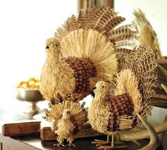 thanksgiving turkey table decoration natural ornament for decor decorations inflatable wooden turkey decorations thanksgiving