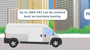 lease vs buy business vehicle business car and van leasing at evans halshaw youtube