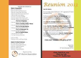 Class Reunion Invitation Template Class Reunion Invitation Template Inspiration Invitation Reunion 10
