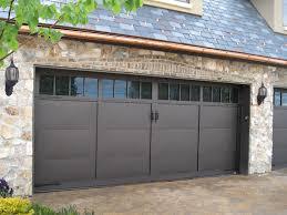 2 broken torsion springs most garage doors