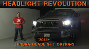 Whats The Best Led Headlight Bulb For The 2014 2015 2016
