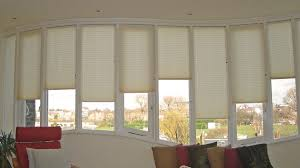 Shaped Window Blinds With Regard To Modern Property Blind For Window Decor