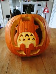 Totoro Pumpkin Designs Kaylei Imagery I Am A Mostly Self Taught Artist Who Does