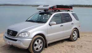 mercedes ml roof racks kimberleygroup off road roof top tents