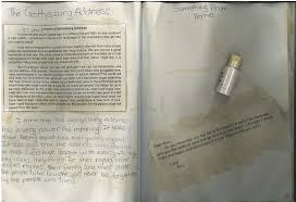 adress essay gettysburg adress essay
