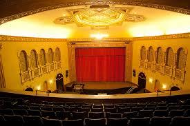 Michigan Theater Seating Chart The Historic Auditorium Michigan Theater