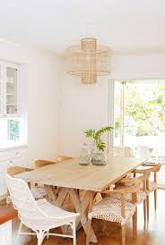 palecek dining chairs. home tour: a california eclectic in silicon valley palecek dining chairs 0