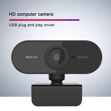 <b>1080p hd webcam pc</b> portatile <b>windows</b> 10 usb <b>web camera</b> mic for ...