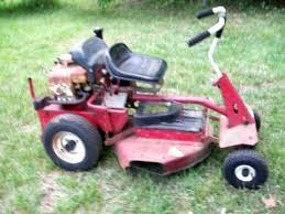 snapper mowers forrest gump. to gump or not snapper mowers forrest