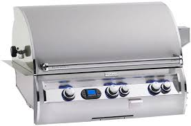 fire magic echelon collection e790i4a1n 37 built in gas grill
