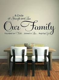 master bedroom wall quotes wall vinyls quotes items similar to wall decals quotes a circle of strength and love wall wall vinyls quotes master bedroom wall