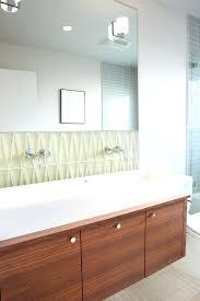 vanities cantilevered bathroom vanity trough sinks bathroom modern with cantilevered vanity clear glass vanities for