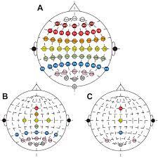 eeg electrode locations spatial