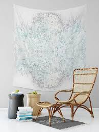 tree glass tapestry wall hanging modern fantasy and also 0