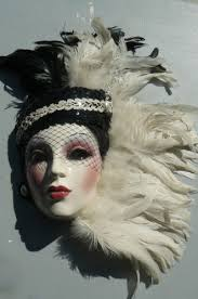 Decorative Venetian Wall Masks 60 best Ceramic and Carnival Masks images on Pinterest Masks 40