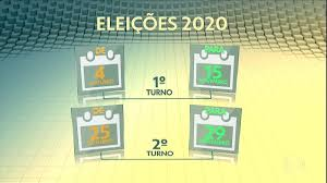Eleições 2020: conheça regras e saiba o que candidato e eleitor podem e não  podem fazer   Eleições 2020