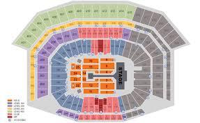 Levis Stadium Santa Clara Ca Tickets Schedule Seating