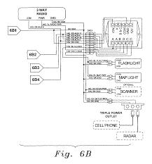 whelen siren wiring diagram throughout strobe
