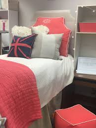 euro pillow dimensions.  Euro Euro Pillow Dimensions New Gorgeous Bedding From Dorm Decor Devin Coral  Headboard With