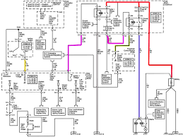 wiring diagram 2007 pontiac grand prix wiring wiring diagrams online
