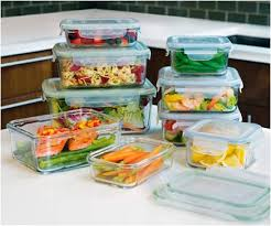 Glass Food Storage Containers With Locking Lids Simple Why Glass Kitchen Food Storage Containers Are Better