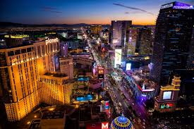 Las vegas with teens travel guide