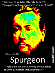 Spurgeon Quotes Awesome Click Here For A POWERFUL Conversion Testimony Httpwww