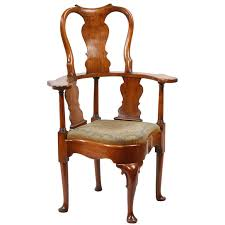 antique queen anne chairs for sale. queen anne high back corner chair antique chairs for sale c