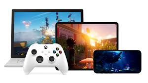 Xbox Cloud Gaming for Windows <b>10 PC</b> and Apple Phones and ...