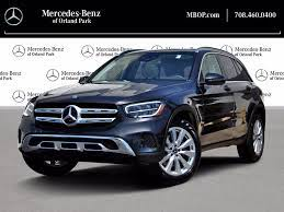 We analyze millions of used cars daily. New 2020 Mercedes Benz Glc Glc 300 4matic Suv In Orland Park Ma12608 Mercedes Benz Of Orland Park