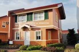 Camella Homes Design Pictures Drina Model House Of Camella Homes Bacolod Bacolod City
