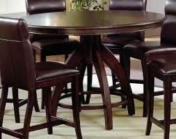 Tall Round Kitchen Table Tall Round Kitchen Tables Robbiesherre