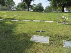 Jacob Fields (1905-1962) - Find A Grave Memorial