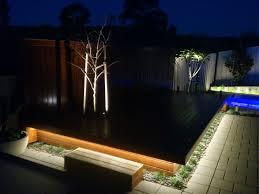 outdoor led lighting strip